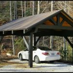 wooden carports carport ideas | building your own