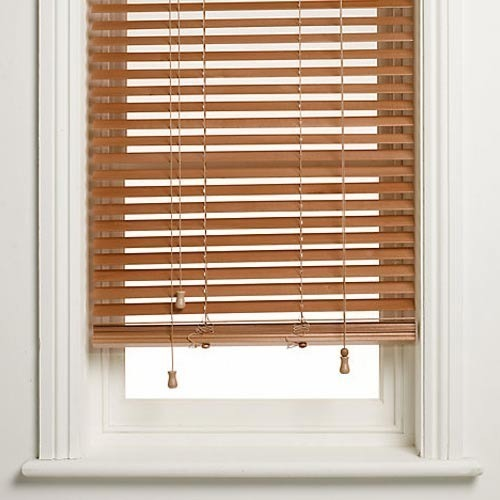wooden venetian blinds YEQFYIM