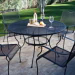 wrought iron patio set retail price: 9.00 WZJWNFO