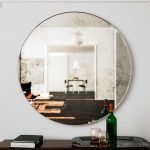 Piece Of Art Large Wall   Mirrors