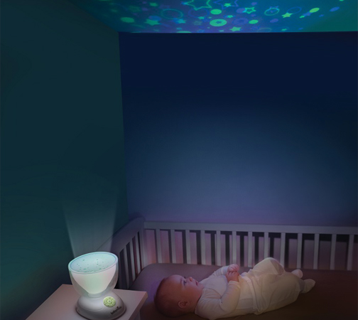 Best Baby Nightlight in 2018 - Reviews and Ratings