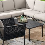 Types Of Backyard Furniture