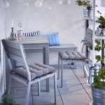 How You Can Arrange Your   Balcony Furniture in a Fantastic Manner