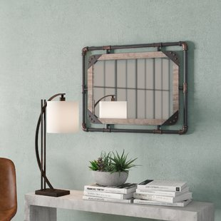 Bathroom Mirrors You'll Love | Wayfair