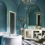 How To Select Bathroom Paint   Colors?