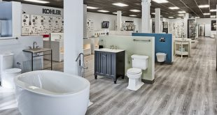 Bath & Kitchen Showrooms - Chicago Area | Crawford Supply