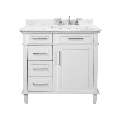 Get The Best Of Bathroom Sink Cabinets Decorifusta