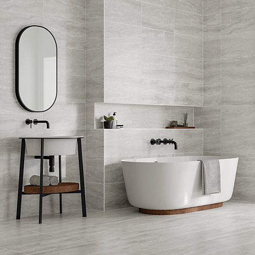 What Is The Significance Of   Bathroom Wall Tiles?
