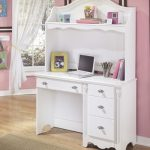 Bedroom desk- a perfect   companion for all the nights you need to work!