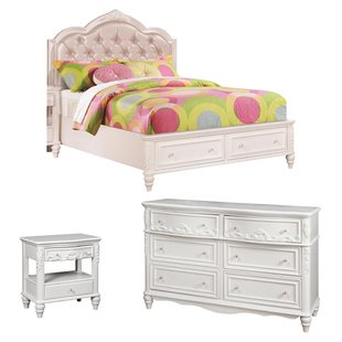 Teen Girl Bedroom Set | Wayfair