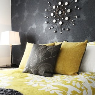 Bedroom Wall Decor Ideas | Houzz