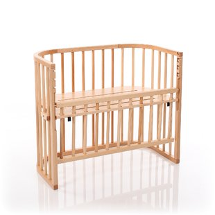 Baby Bedside Crib | Wayfair.co.uk