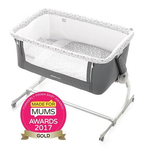 Babyside bedside crib | Jane-uk.com