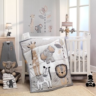 Multi Baby Bedding | Shop our Best Baby Deals Online at Overstock.com