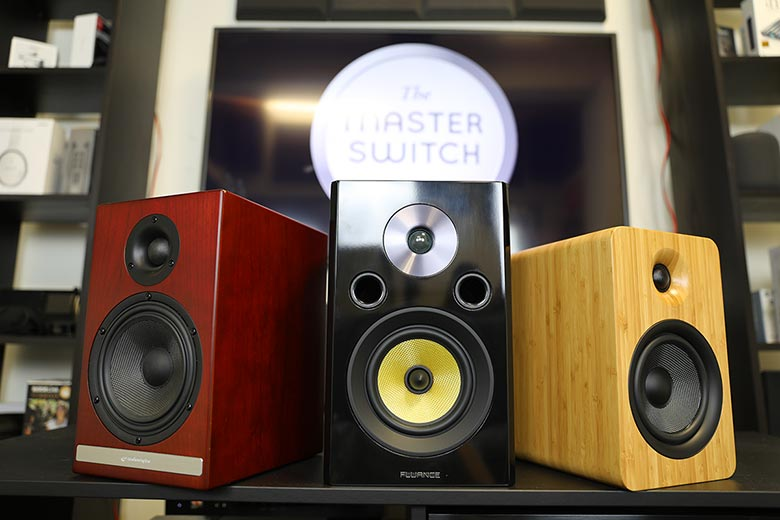 Best Bookshelf Speakers of 2019 | The Master Switch