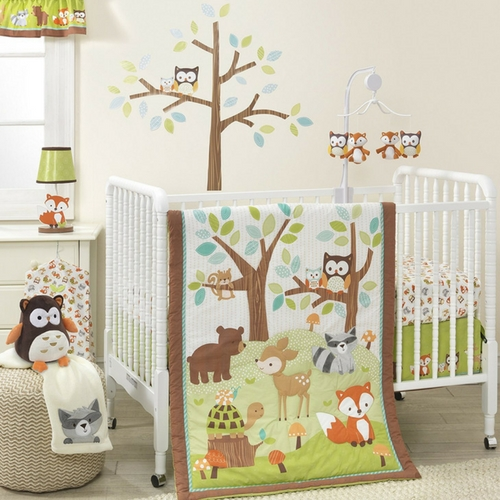 Best Nursery Bedding Sets For   Your Baby