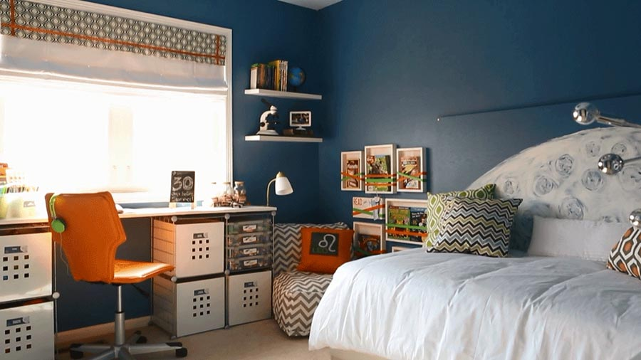 BOYS BEDROOM DECOR IDEAS - Decorifusta