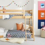 Bunk Beds with an Edge for   Your Kids Room