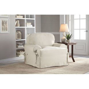 Chair Slipcovers You'll Love | Wayfair