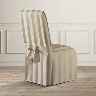Slipcovers For Parsons Chairs | Wayfair
