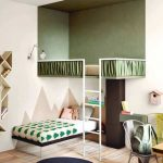 Comfortable children beds for   kids room