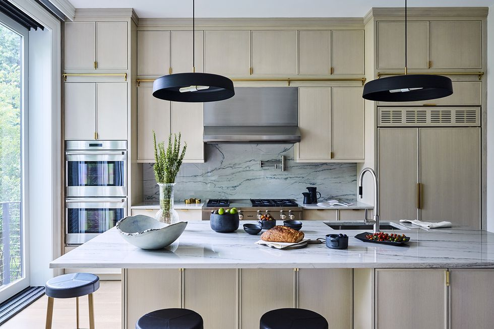 Gorgeous Modern Kitchen Designs - Inspiration for Contemporary Kitchens