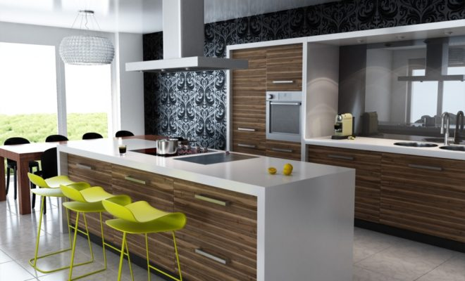 7 Contemporary Kitchen Design Ideas You Must Try