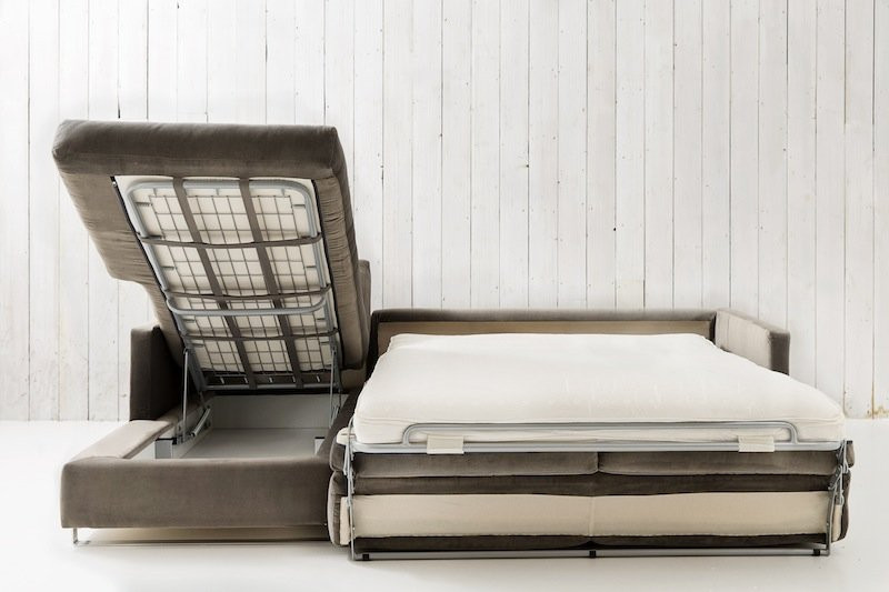 Chaise Sofa Bed | Felix | Love Your Home
