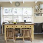 Finding Lovely Ways to Make   Your Country Kitchen Stylish and Practical