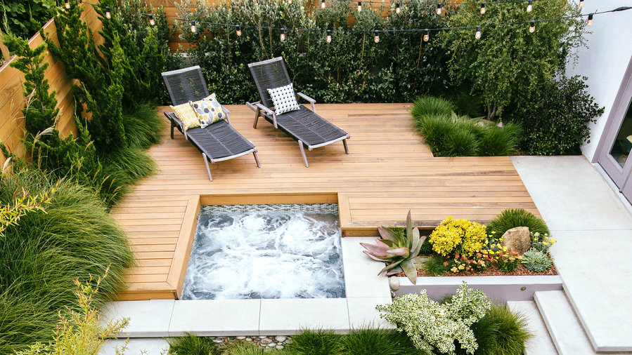 Great Deck Ideas - Sunset Magazine