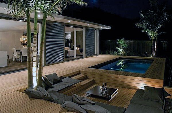 Great Deck Ideas for Your Home   Deck
