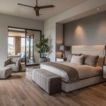 Design Bedroom In An Efficient   Manner