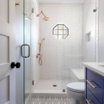 Bigger Design Ideas for Small   Bathroom