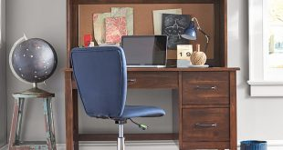 Kendall Desk & Hutch | Pottery Barn Kids