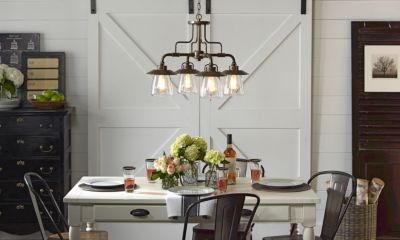 Chandeliers & Pendant Lighting Inspiration