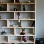 All About The Diy Bookshelves