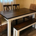 Farmhouse Table: Beautiful and   Tough
