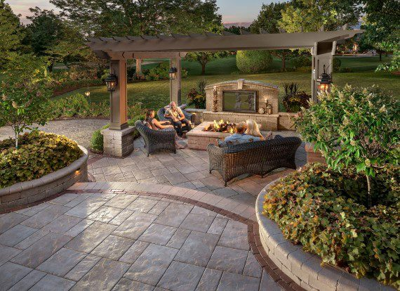 Struggling with your Flagstone Patio? It Might Be Time to Switch to