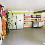 Wonderful Garage Organization