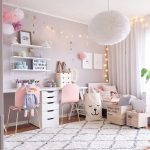 The girl room decor is the new   ways of attracting the eyes