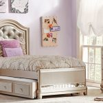 Girls bedroom furniture-Pamper   Your Girl with a beautiful Room