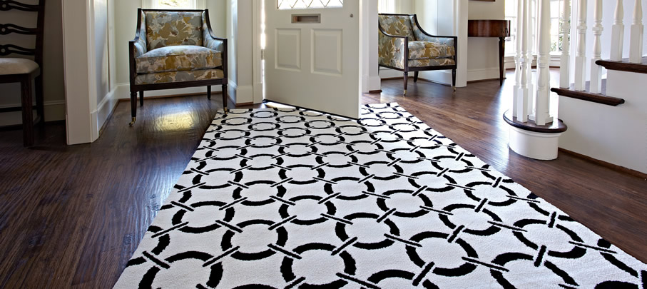 Create Runner Rugs for Hallway, Outdoor, Anywhere | The Perfect Rug