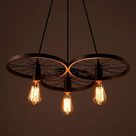 Lightinthebox Edison Loft Retro Restaurant Bar Pendant Lights