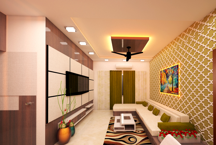 Best Interior designers Bangalore, Leading Luxury small & big House