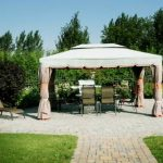 Install Gazebos To Make Your   Living Spaces Attractive