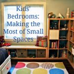 What You Should Have In Your   Kids Bedroom Storage?
