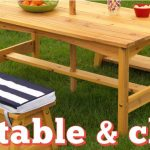 Kids Outdoor Furniture Offer   Fun N' Safety to Your Kids