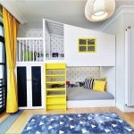 Perfect Kids Room Design
