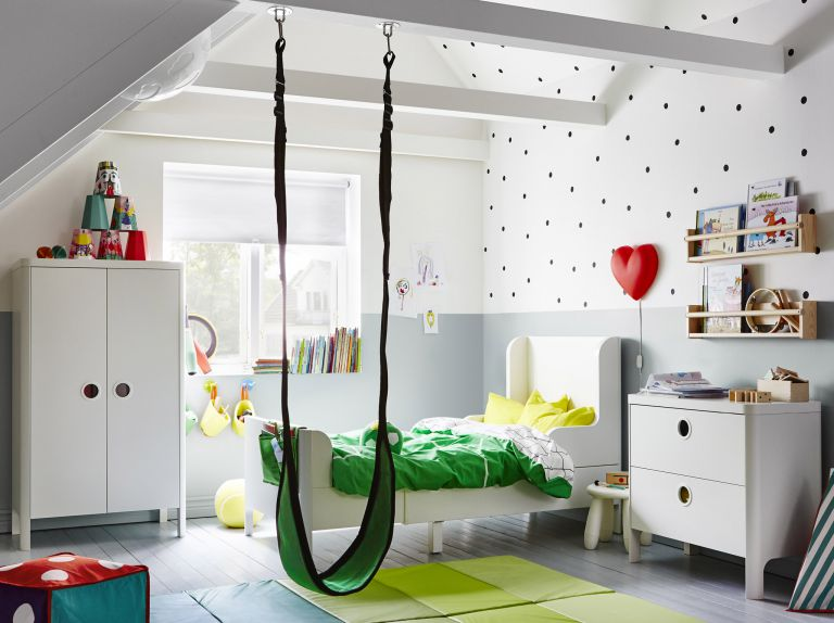 Children's bedroom design ideas | Real Homes
