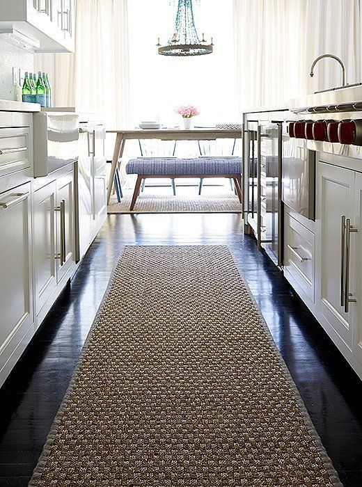 17+ Suggestion Best Area Rugs For Kitchen | CB Design Inspiration
